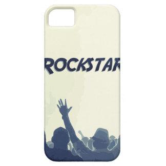 Sie sind ein Rockstar! iPhone 5 Schutzhüllen