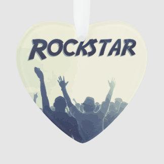 Sie sind ein Rockstar! Ornament