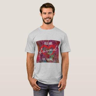 Sie sind geliebter T - Shirt