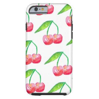 Sie sind meine Kirsche Tough iPhone 6 Hülle