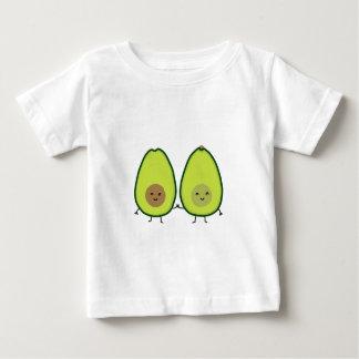 Sie sind meine PERFEKTE HÄLFTE, AVOCADO Baby T-shirt