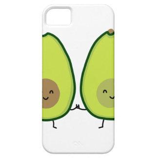 Sie sind meine PERFEKTE HÄLFTE, AVOCADO iPhone 5 Etuis