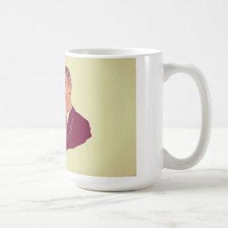 Sie sind Superstar Kaffeetasse