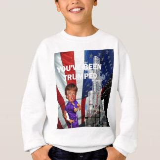 Sie Trumped Sweatshirt