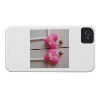 Sie u. ich iPhone 4 Case-Mate hülle