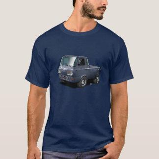 Sie wählen die dunklere Farbe Van Up T-Shirt aus