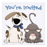 Sie werden eingeladen! durch SRF Individuelle Ankündigungskarte