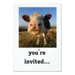 Sie werden zu einem Hoedown eingeladen! laden Sie Individuelle Einladung