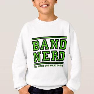Sie wollen, um ich zu sein sweatshirt