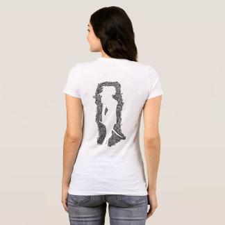 Sie wurde T-Shirt
