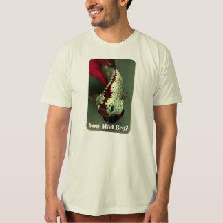 Sie wütendes Bro? Der Betta der Männer verrückter T-Shirt