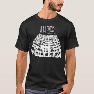 Siebung, ATLFF 2012 T-Shirt