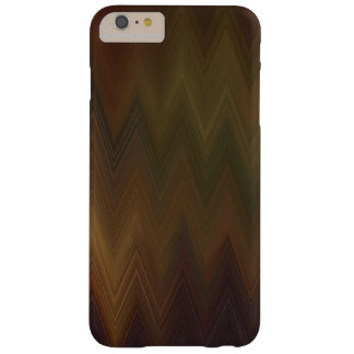 Siebziger-Art Grannys afghanischer Retro Fall Barely There iPhone 6 Plus Hülle