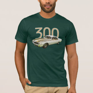 'Siebzigerjahre Chrysler-Coupé T-Shirt