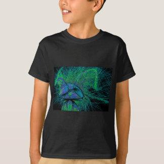 Siebzigerjahre shroom Liebe T-Shirt