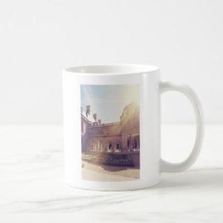 Sieg-Garten Paris Frankreich Kaffeetasse