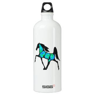 Sieg tänzeln aluminiumwasserflasche