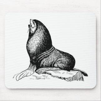 Siegel Mousepad