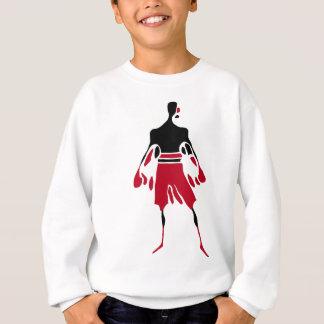 Sieger gibt von Geist des Sieges Sweatshirt