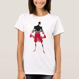 Sieger gibt von Geist des Sieges T-Shirt