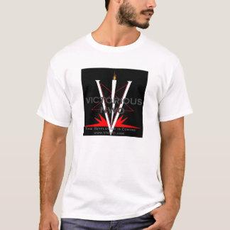 Siegreich zweigen Sie JETZT ab T-Shirt