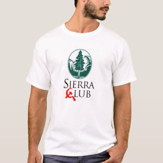 SIERRA COMMIES T-Shirt