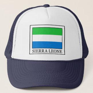 Sierra Leone Truckerkappe