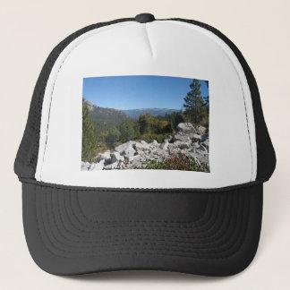 Sierra Nevada-Berge Truckerkappe
