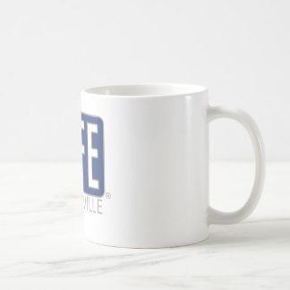 SIFE-Clarenville-Logo Kaffeetasse
