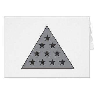 Sigma-PU-Pyramide-Grau Karte