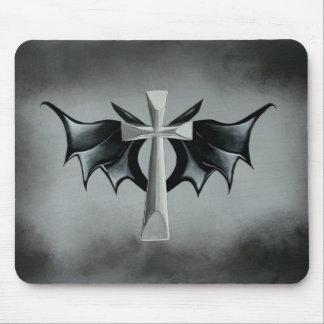 Sign of the Bat Mauspads