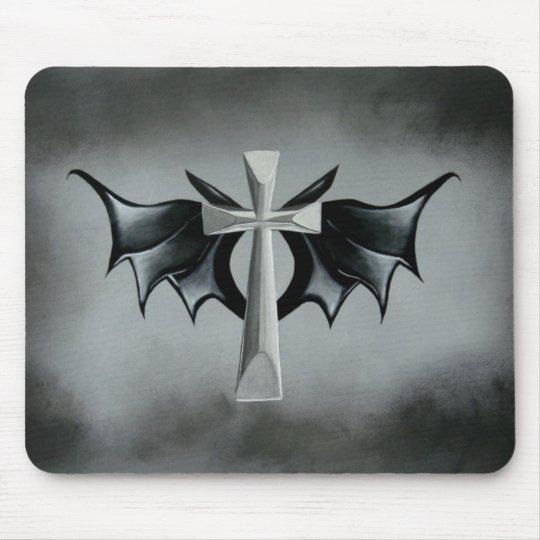 Sign of the Bat Mousepad