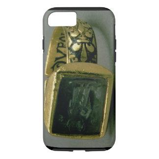 Signet Ring von König Louis IX von Frankreich (St. iPhone 8/7 Hülle