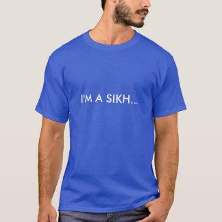 Sikhs und Sankt T-Shirt