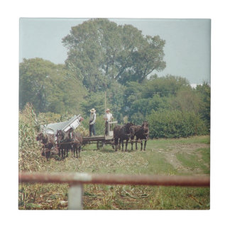 Silage #amishcountry #farmlife #amish machen keramikfliese