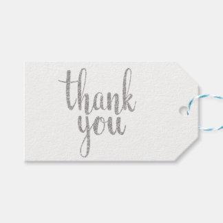 Silber danken Ihnen, Umbauten, den Glitter zu Geschenkanhänger