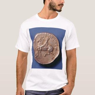 Silbermünze von Philip II von Macedon T-Shirt