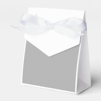 Silbernes Chalice-Grau Geschenkschachtel