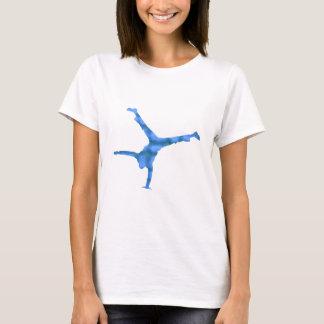 Silhouette Handstand T-Shirt