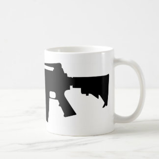 Silhouette M4 Kaffeetasse