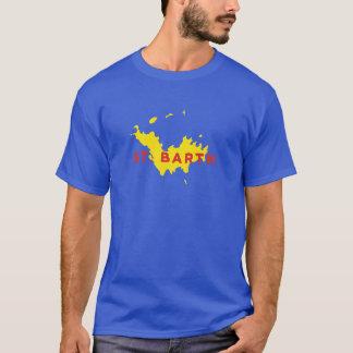 Silhouette St. Barth T-Shirt