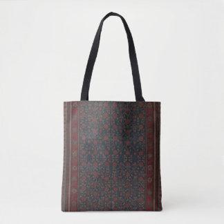 Silk Teppich-Tasche Kaschgars Tasche
