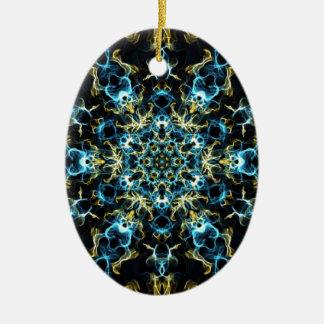 Silk Träume Weihnachtsbaum Ornament