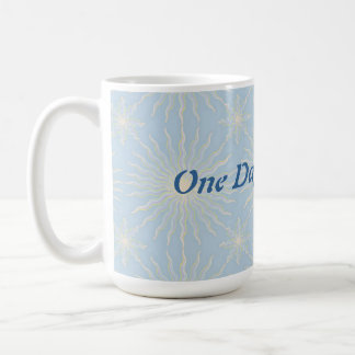 Silktones Sun Stern ODAT Kaffeetasse
