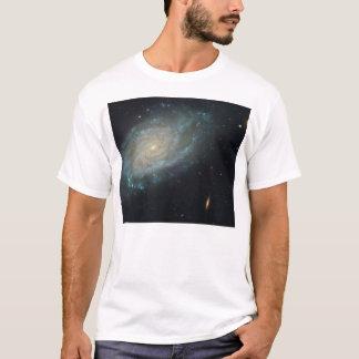Silverado Galaxie NGC 3370 UGC 5887 SN 1994AE T-Shirt