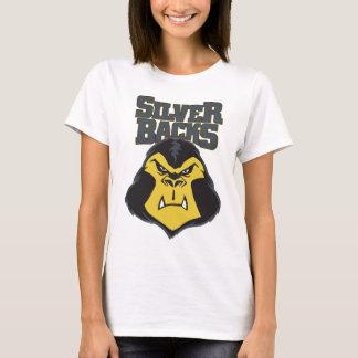 Silverback-Einzelteile T-Shirt