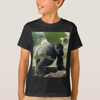 Silverback-Gorilla T-Shirt