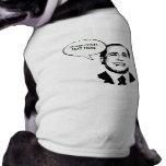 Silvio Berlusconi Haustiershirts