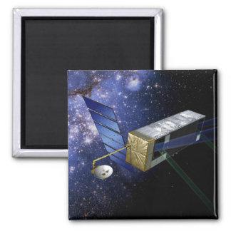 SIM PlanetQuest Quadratischer Magnet