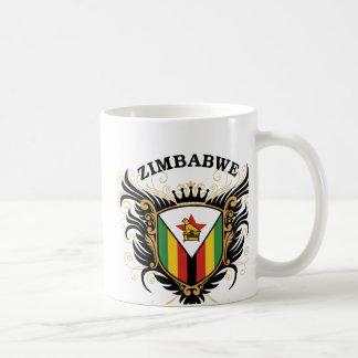 Simbabwe Kaffeetasse